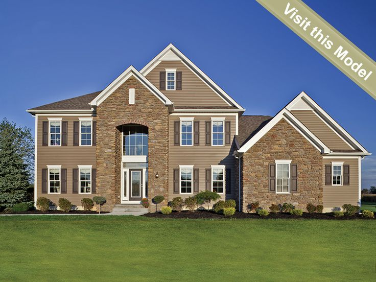 Schumacher Homes America S Largest Custom Home Builder