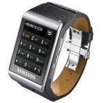 Samsung presentará un reloj-celular