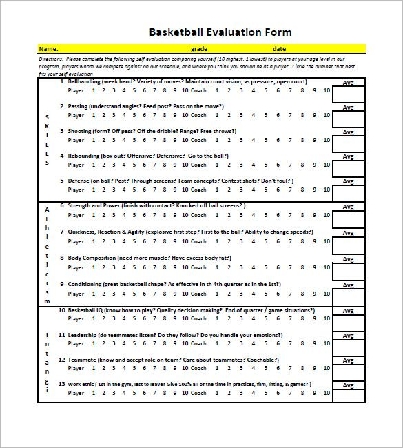 Best 25+ Free basketball ideas on Pinterest Free basketball - high school basketball coach resume