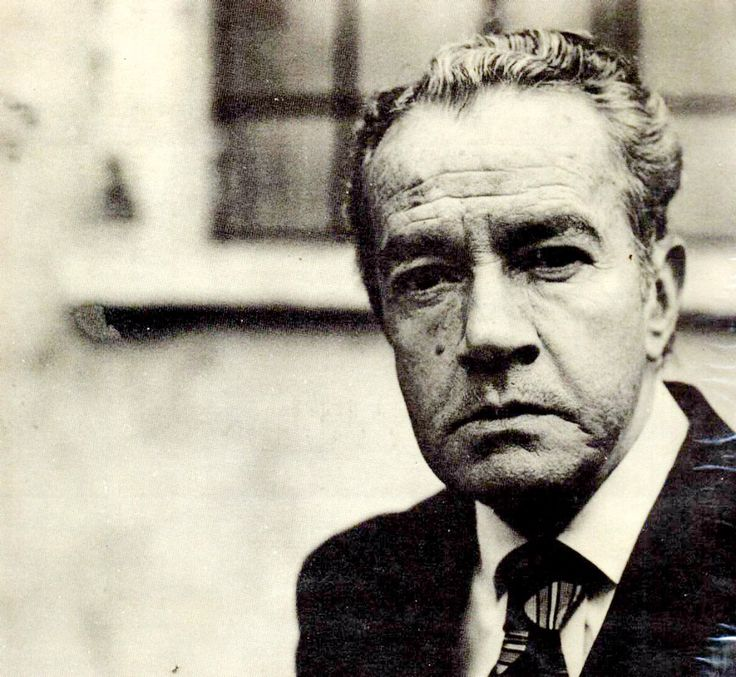 Juan Nepomuceno Carlos Pérez Rulfo Vizcaíno (1917-1986), best known as Juan Rulfo, was a Mexican writer, screenwriter and photographer. He is best known for two literary works, El Llano en llamas, a collection of short stories, and the 1955 novel Pedro Páramo.