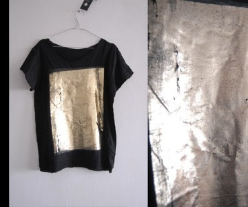 / gold / black/xl