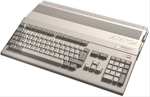 C128: Computers, Technology, Retro, Childhood, Things, Memories, Amiga500