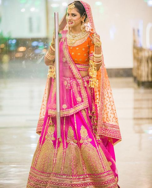 #Beauty Tips For A Perfect Indian #Bridal Looks - #LoveVivah #Wedding #Fashion Blog