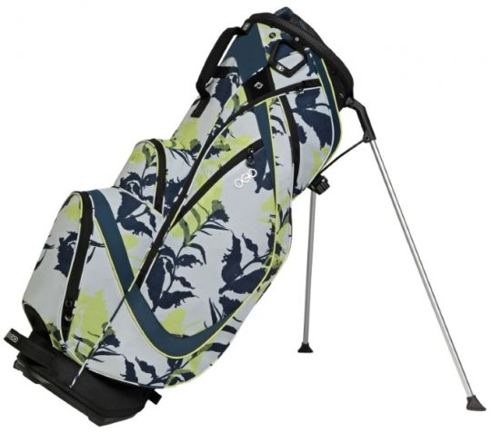 Chateau Ogio Women's Featherlite Luxe Golf Stand Bag available at #lorisgolfshoppe