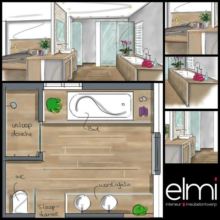 26 best images about elmi interieur en meubelontwerp on for 3d interieur ontwerp