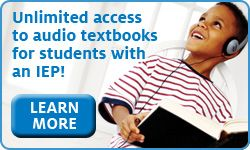 Learning through listening website for all educators in grades K-12!