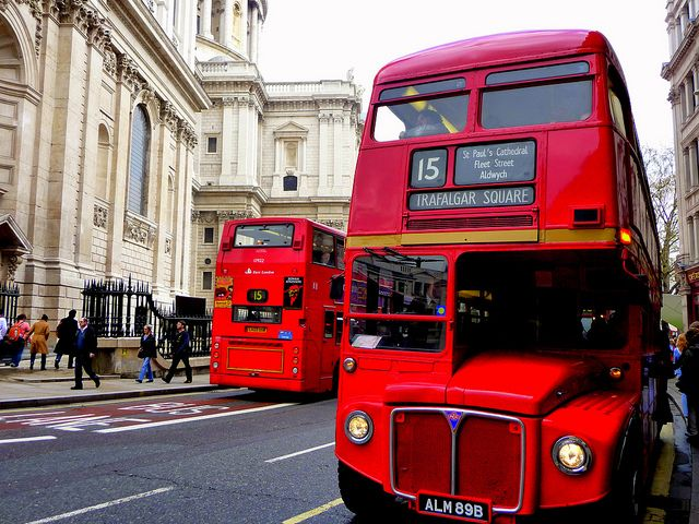 8 unusual things to do in London... Can definitely say I rode the buses. Now I want to do all these other things I missed!
