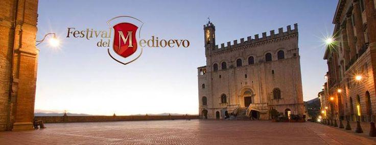 """Festival del Medioevo a Gubbio in scena tra realtà e fantasia. Un programma ricco di appuntamenti che vedranno quale tema principale """"La città"""""""