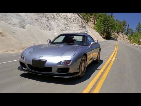 Mazda RX-7 Spirit R: The Glory Days of Japanese Sports Cars - Ignition Episode 31