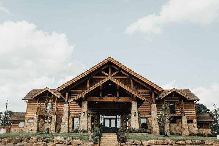 Denton Outdoor Ceremony Site: Lodge Wedding Venue In Denton Texas In 2019