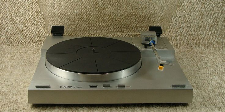 Innovative Audio Yamaha P-450 F