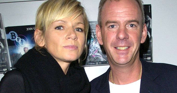 The star split from husband Norman Cook recently and has moved out of the family home