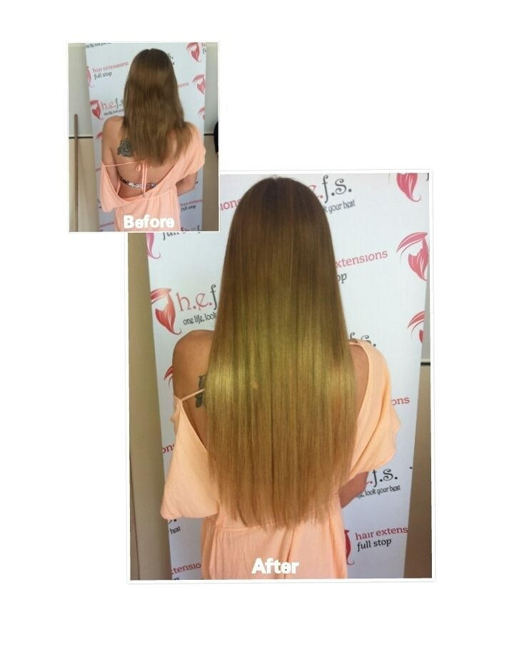 86 best hair extensions full stop images on pinterest extensions stunning before and after from our surfers paradise salon pmusecretfo Gallery