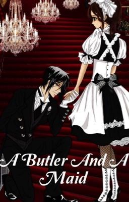 Book 1: A Butler And A Maid  Book 2: Married To A Demon  Y/N was a de… #fanfiction #Fanfiction #amreading #books #wattpad