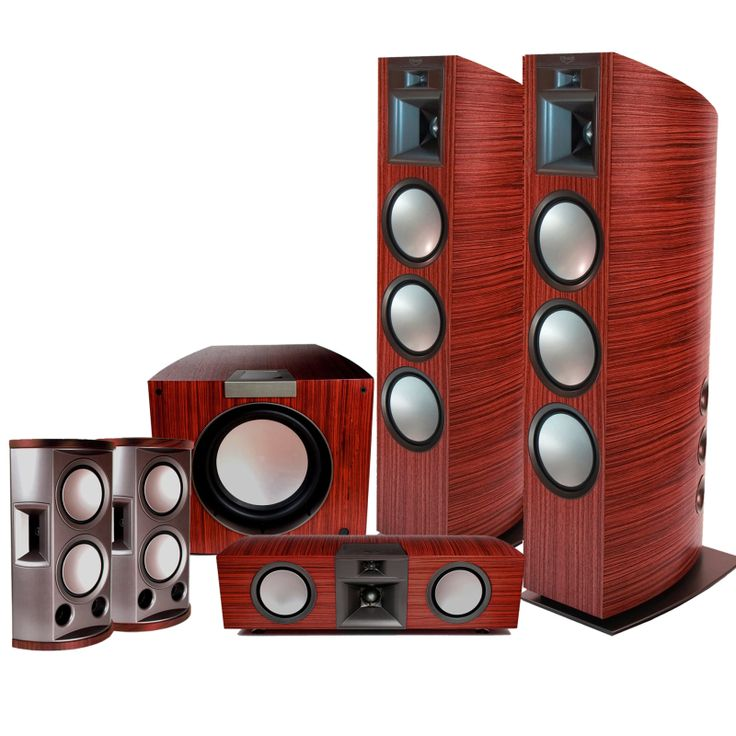 sound system home theater. home theater systems | klipsch® sound system