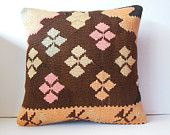 large kilim pillow 20x20 kilim cushion 50x50 large decorative pillow large throw pillow large pillow cover large cushion cover bohemian sofa