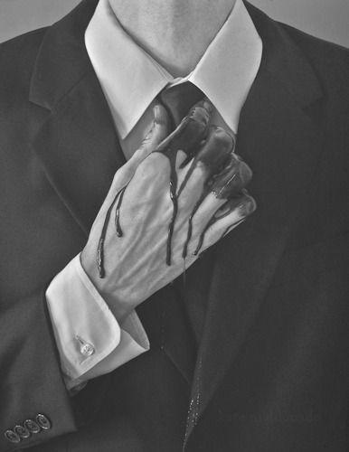 The World Needs Bad Men © Kate Maldonado