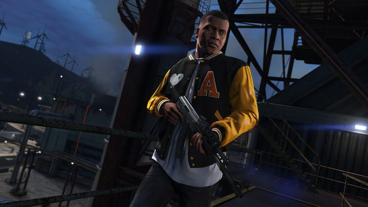 GTA 5 Patch 1.0.350.1 and 1.0.350.2 download available on PC