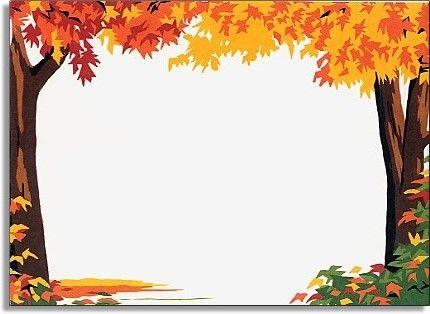 осень, fall,