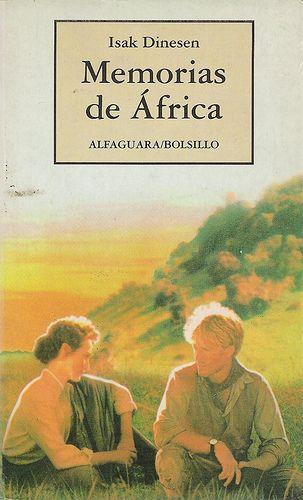 karen blixen memorias de africa