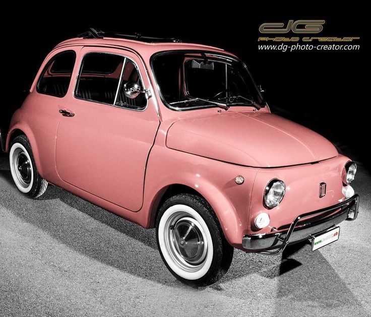 1000 id es sur le th me fiat 500 pink sur pinterest fiat 500 voitures roses et mini coopers rose. Black Bedroom Furniture Sets. Home Design Ideas