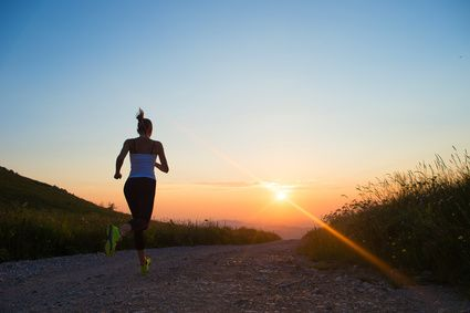 Tips for Staying Active This Summer