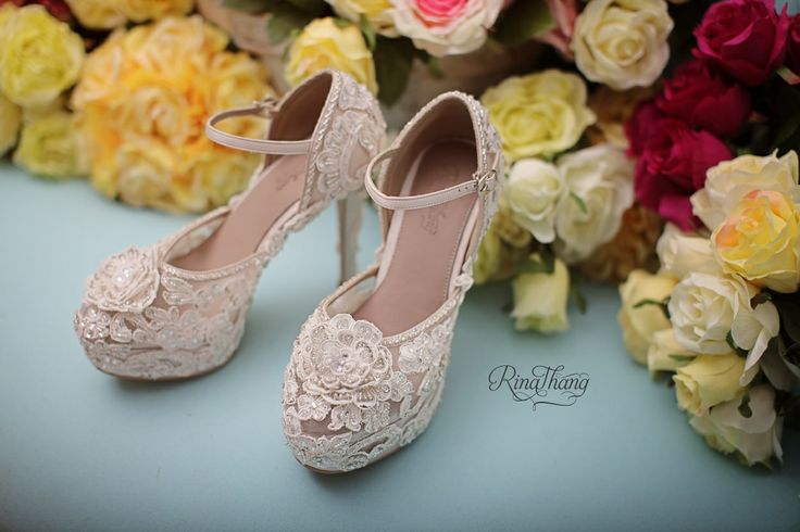 Shoes by rinathangshoes