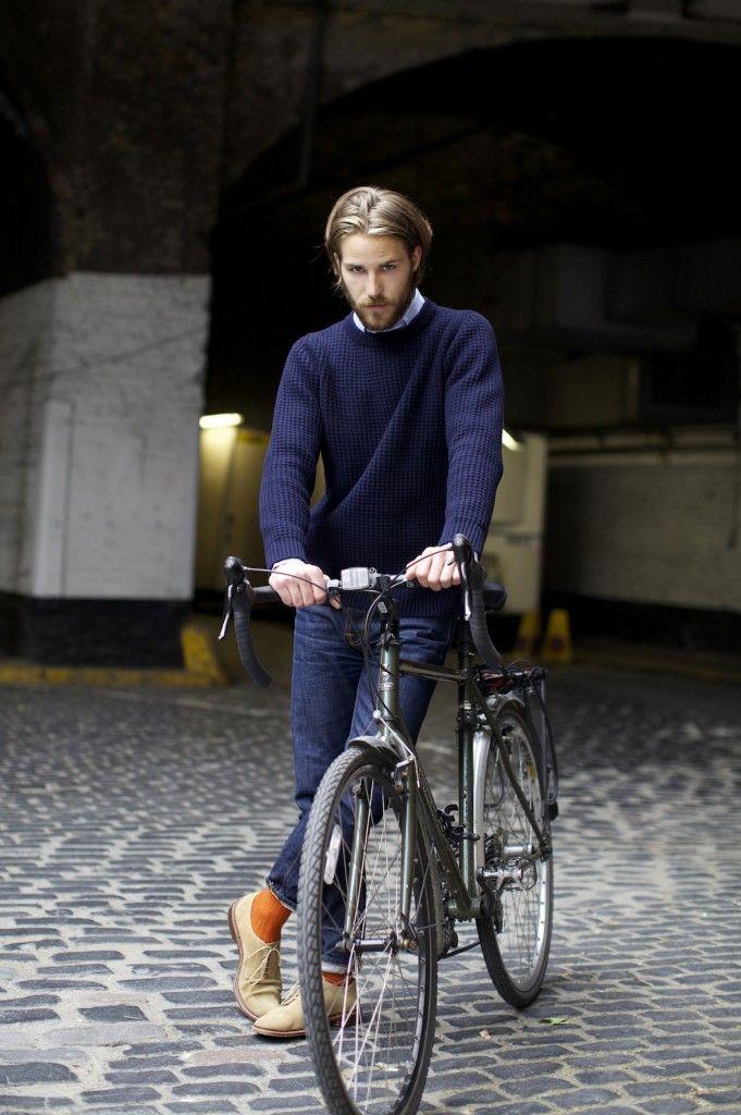 mens style #WORMLAND Men's Fashion Inspiration Pic http://www.wormland.de/