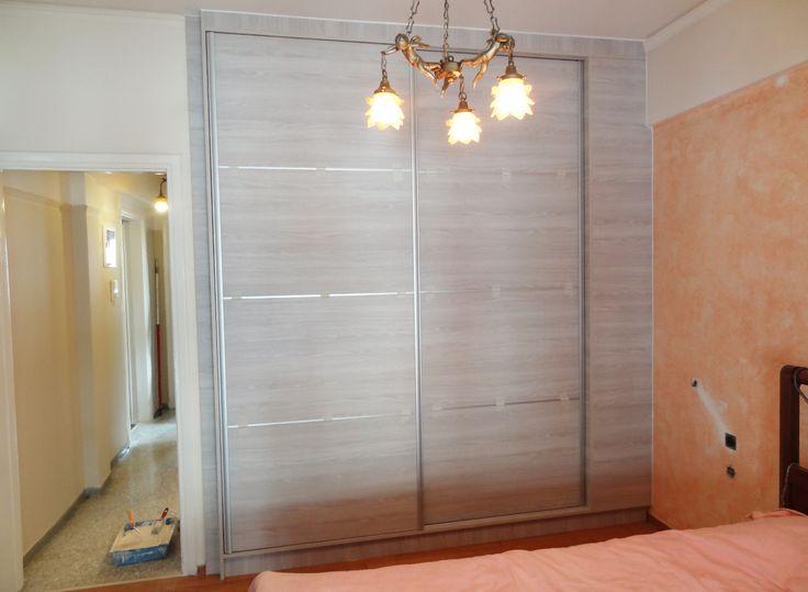 Ανακαίνιση της παλιάς σας ντουλάπας - Ντουλάπες Vialex