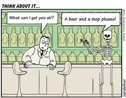 Bar Jokes The Taco Bell