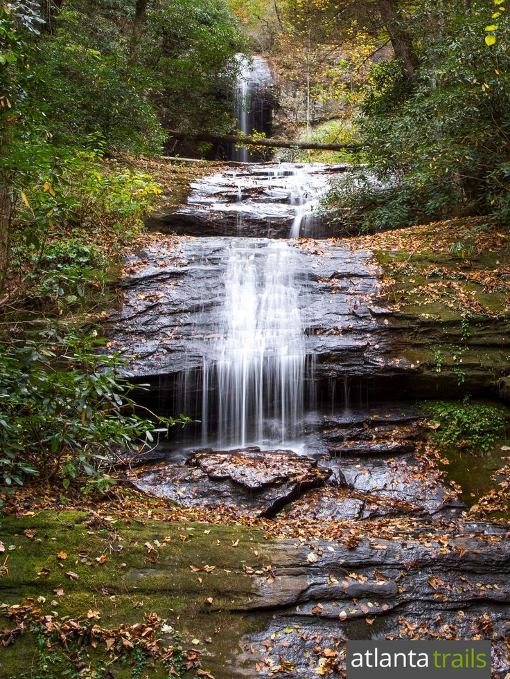 70 Best Images About North Georgia Waterfalls Our Top 10 Favorite Hikes On Pinterest Hiking