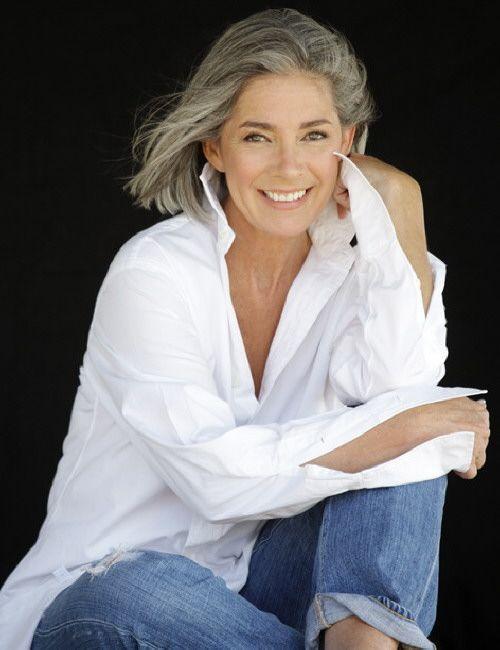Susan McGraw , age 60.