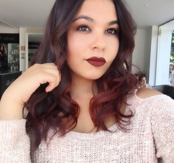 Makeup natural  Maquillaje natural
