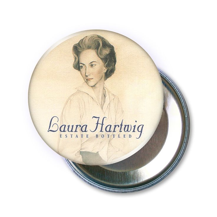 Chapita Laura Hartwig