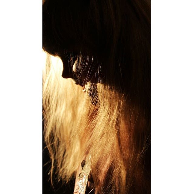 Wiki❤ #sisterlove #lovely #cute #child #goldilocks #sunset #nofilter #przegladinstagrama