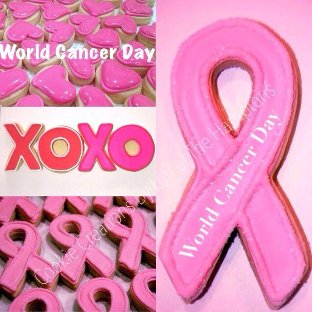 World Cancer Awareness Day Feb 4