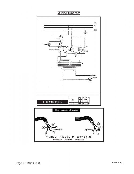 Welding 220V Welder Plug Wiring Diagram from i.pinimg.com