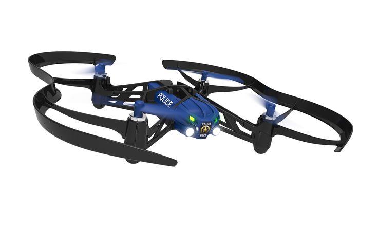 Don Byte - Comércio e Assistência Informática, Lda. - Parrot AIRBORNE NIGHT MC Clane - PF723101 | Os melhores preços em Sintra http://donbyte.pt/produto/mobilidade/conectaveis/drones/parrot-airborne-night-mc-clane-pf723101/