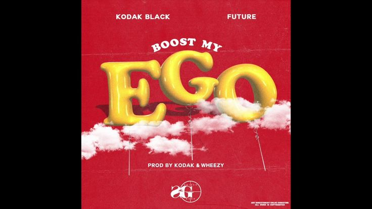 Watch: Boost My Ego, New video clip from Kodak Black feat. Future.