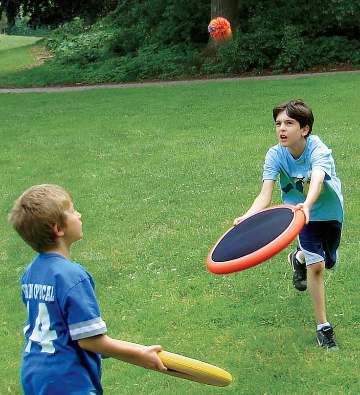 OgoSport Sports Discs | Outdoor Play Toys $35 http://www.hearthsong.com/ogosport-sports-discs.htm