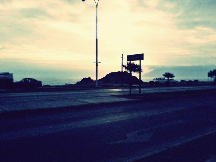 #costanera