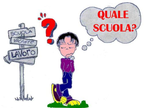 ORIENTAMENTO a favore degli Studenti delle 3^ classi e dei loro ...