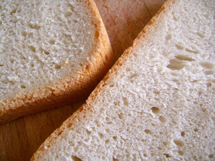 Chleb na piwie (wypieki z automatu)