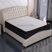 chinese supplier royal rollable cheap memory foam mattress