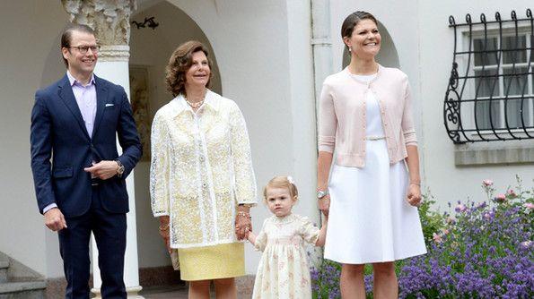 verjaardag kroonprinses Victoria