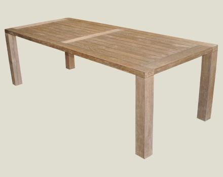Al Fresco 4-Leg Indoor/Outdoor Table