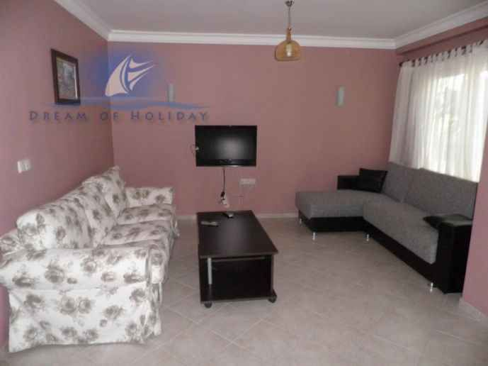 vacation rent a house in marmaris Turkey
