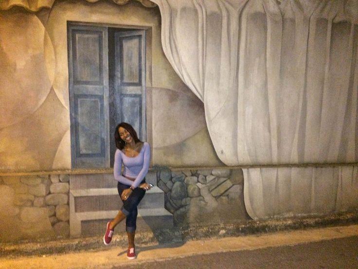 San Sperate Murales