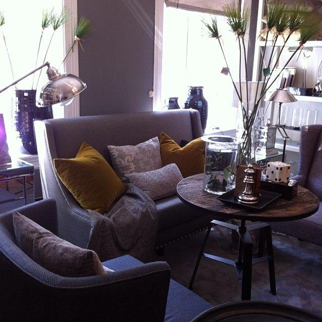 Nytt showrom om 10 dager  #interior #møbler #dekorasjon #