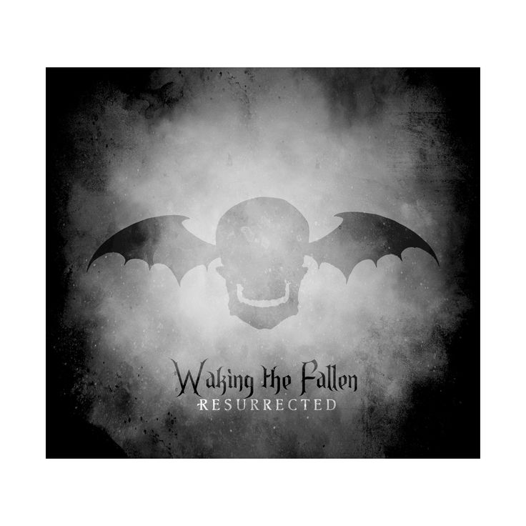 Avenged Sevenfold - Waking the Fallen: Resurrected (CD/Dvd) (Anniversary Edition)